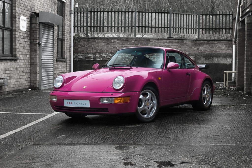 002_Porsche964Turbo_CarIconics_March2018_D4J_9400