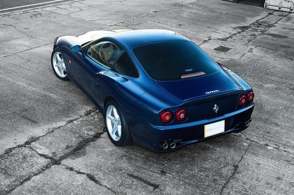 006_CarIconics_Ferrari550_D4J_5215