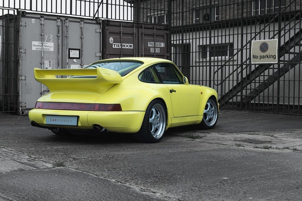 007_CarIconis_Porsche964RSRYellow_Feb17_D4J_6677