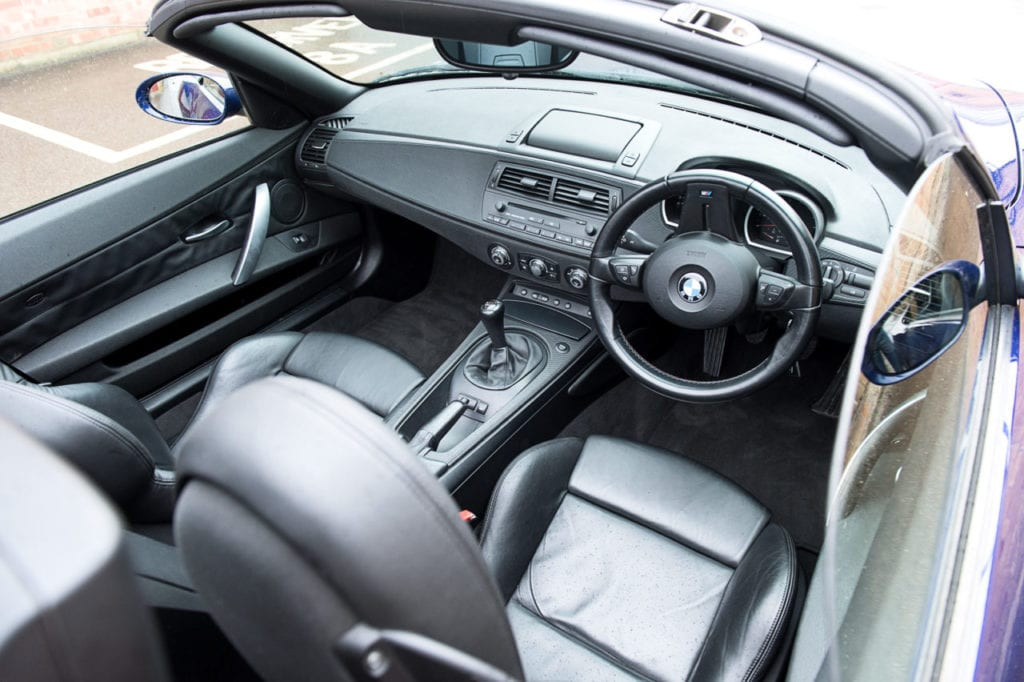 015_BMWZ4Roadster_CarIconics_March2018_D4J_0844