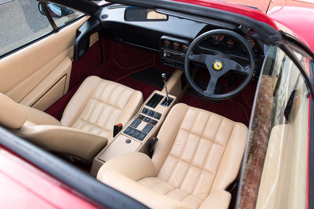 018_CarIconics_Ferrari328GTS_June2018___D4J1198