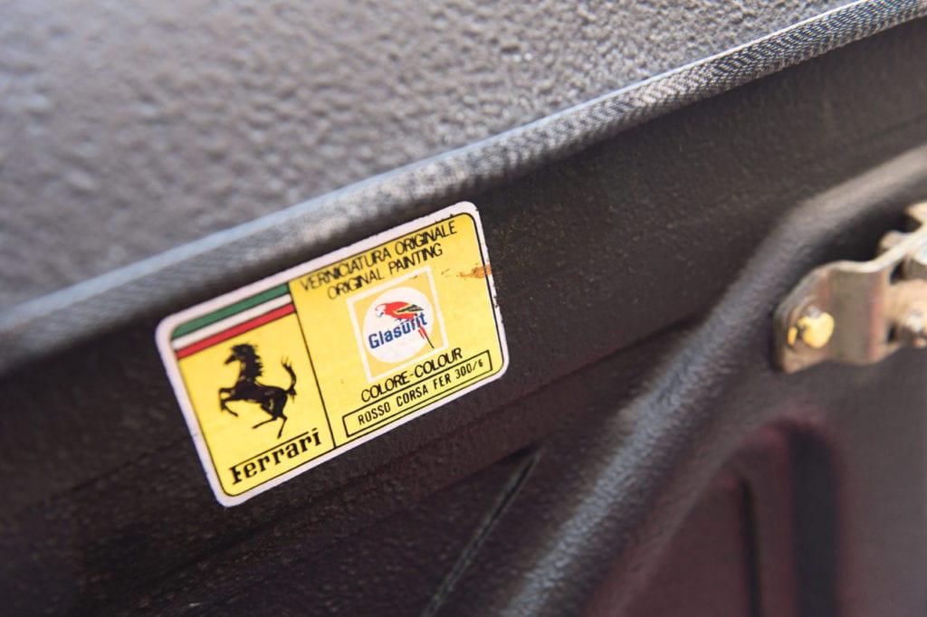 031_CarIconics_Ferrari328GTS_June2018___D4J1214