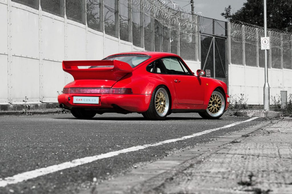 005_Porsche964_RSR_Red_CarIconics_July2019_D8J_6621-1280x852