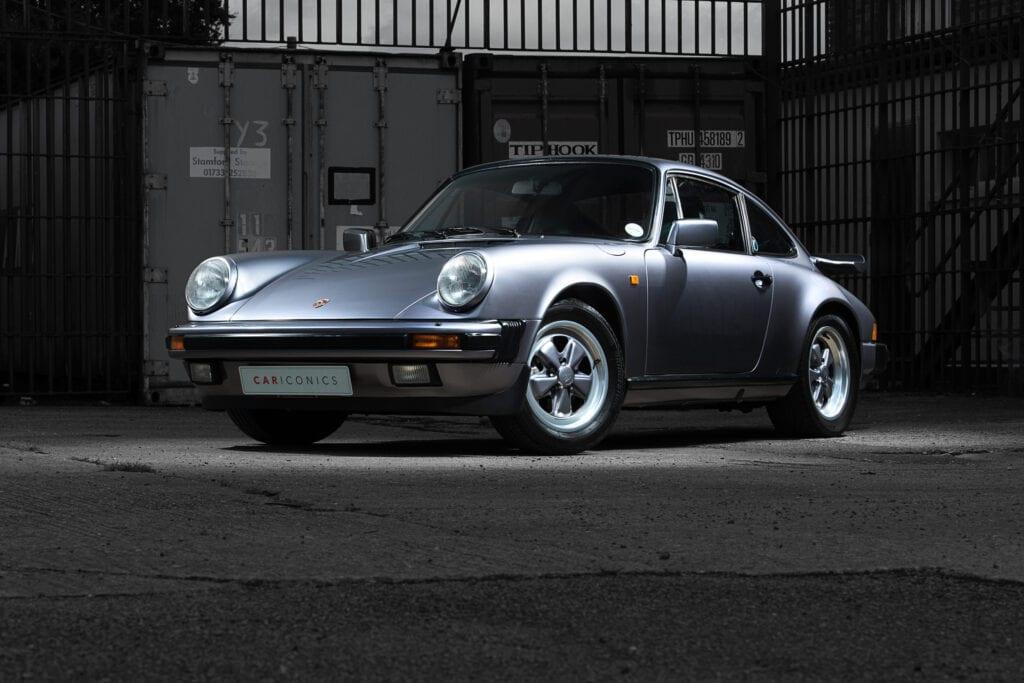 021_Porsche911_Anniversary_CarIconics_July2020_D8J1893Build