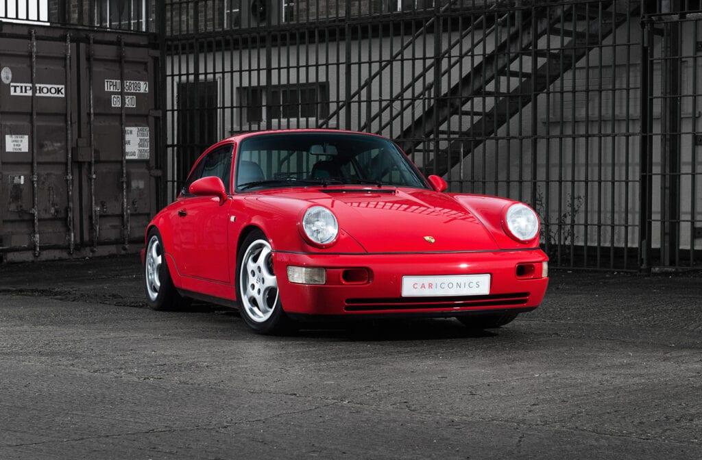 001_Porsche964C2_Dec2020CarIconics_D4J0735