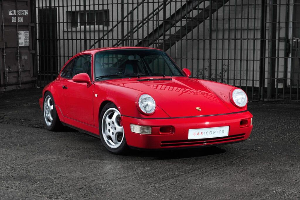 002_Porsche964C2_Dec2020CarIconics_D4J0737