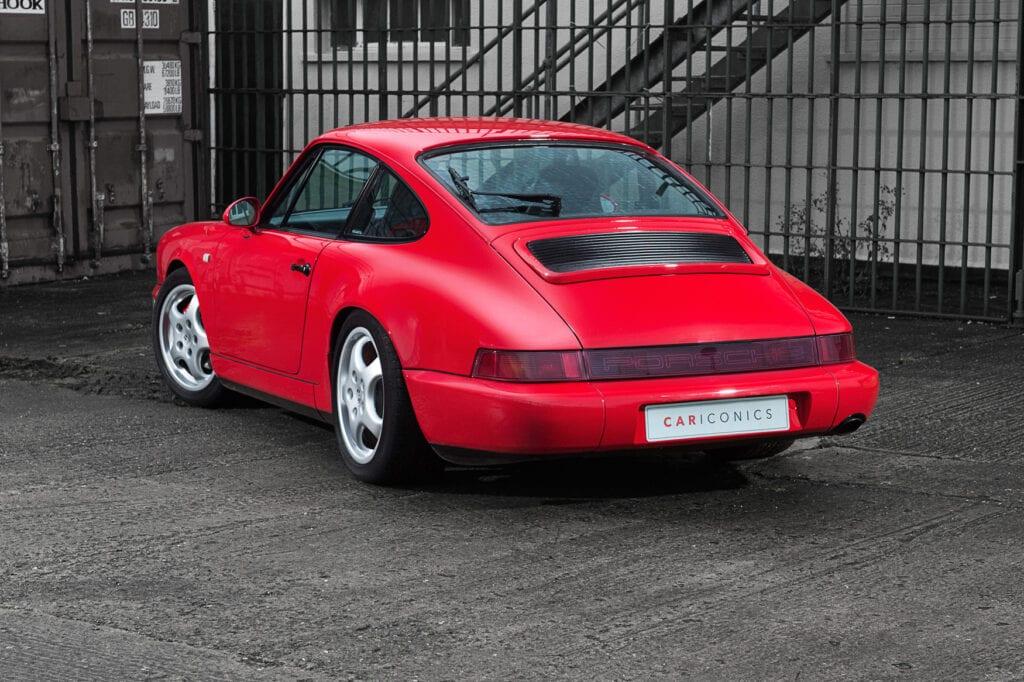 003_Porsche964C2_Dec2020CarIconics_D4J0740