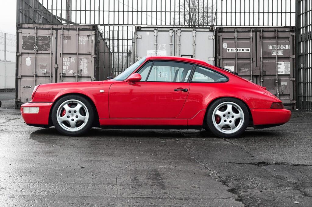007_Porsche964C2_Dec2020CarIconics_D4J0755